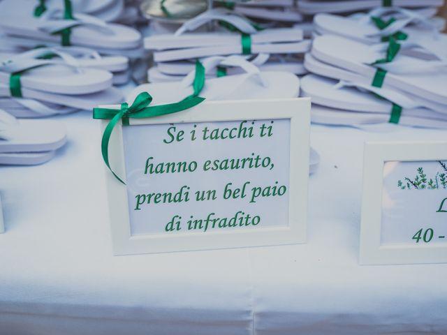 Il matrimonio di Marco e Chiara a Napoli, Napoli 177
