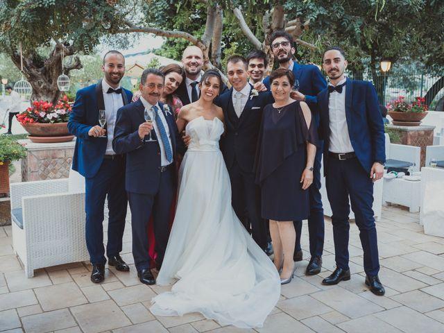 Il matrimonio di Marco e Chiara a Napoli, Napoli 181