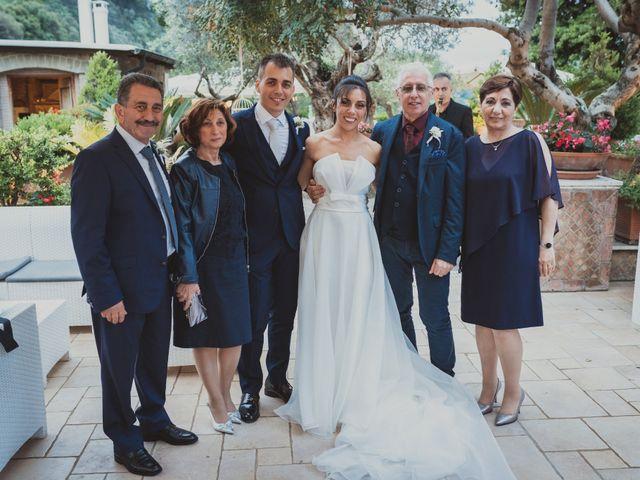 Il matrimonio di Marco e Chiara a Napoli, Napoli 182
