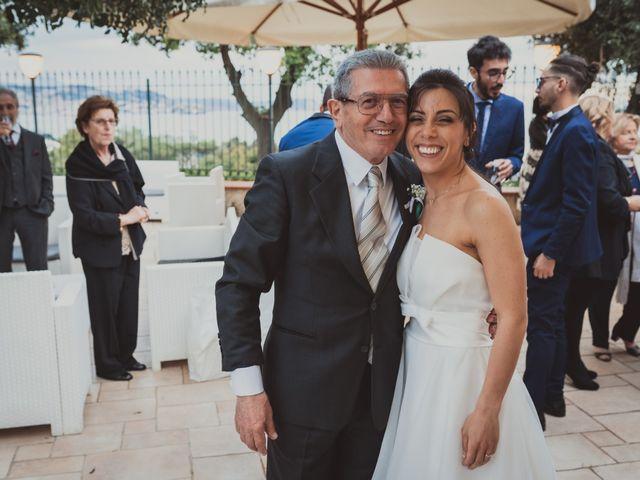 Il matrimonio di Marco e Chiara a Napoli, Napoli 184