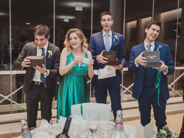 Il matrimonio di Marco e Chiara a Napoli, Napoli 202