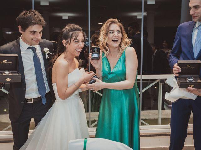 Il matrimonio di Marco e Chiara a Napoli, Napoli 203