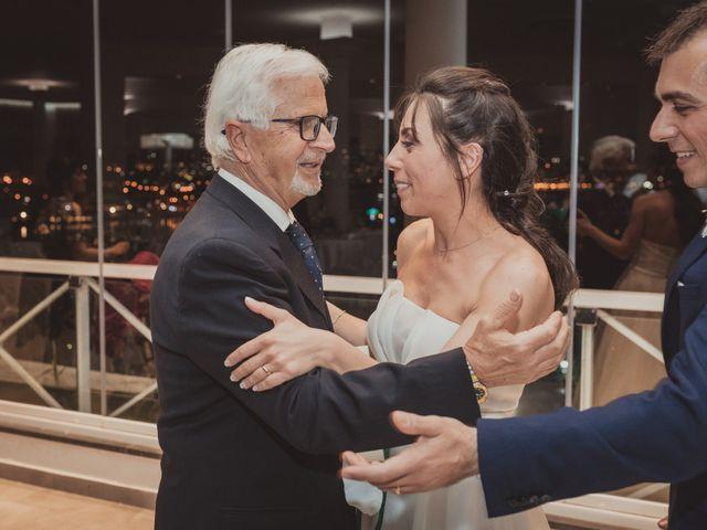 Il matrimonio di Marco e Chiara a Napoli, Napoli 205