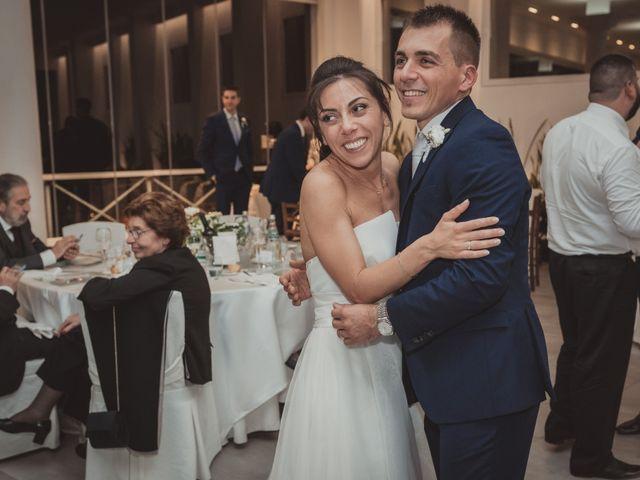 Il matrimonio di Marco e Chiara a Napoli, Napoli 208