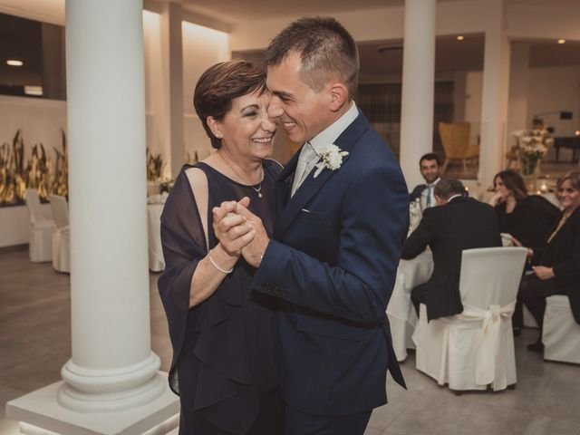 Il matrimonio di Marco e Chiara a Napoli, Napoli 211