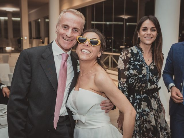 Il matrimonio di Marco e Chiara a Napoli, Napoli 215