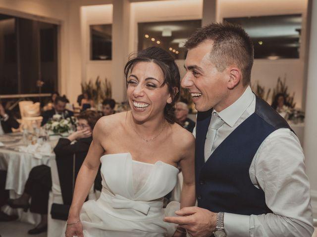 Il matrimonio di Marco e Chiara a Napoli, Napoli 217