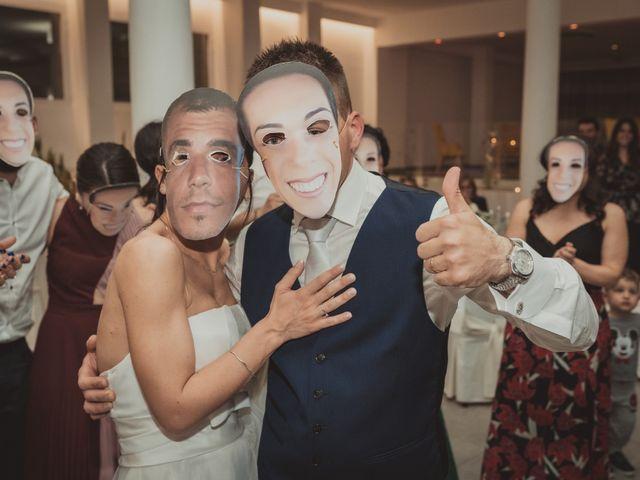 Il matrimonio di Marco e Chiara a Napoli, Napoli 220
