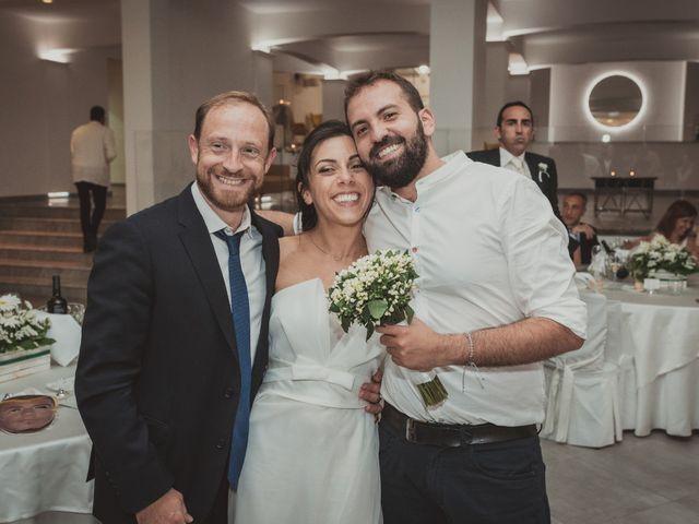 Il matrimonio di Marco e Chiara a Napoli, Napoli 226