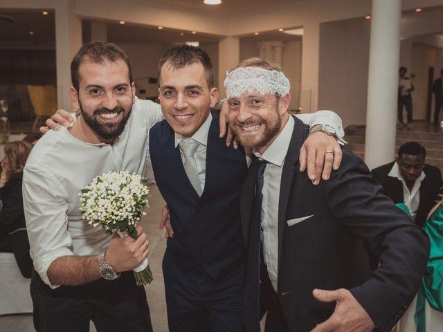 Il matrimonio di Marco e Chiara a Napoli, Napoli 230