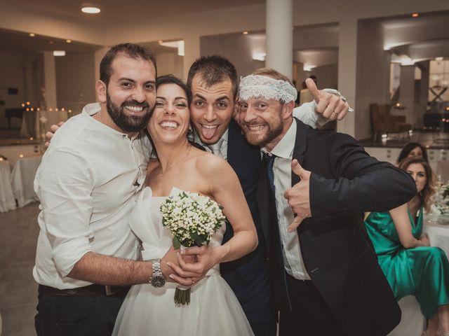 Il matrimonio di Marco e Chiara a Napoli, Napoli 231