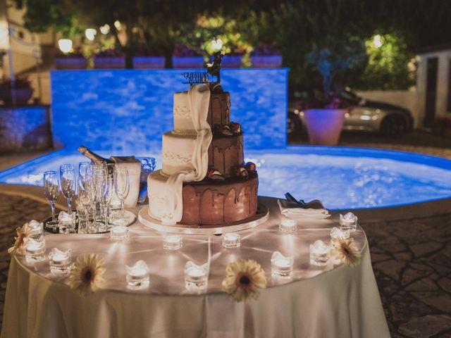 Il matrimonio di Marco e Chiara a Napoli, Napoli 239