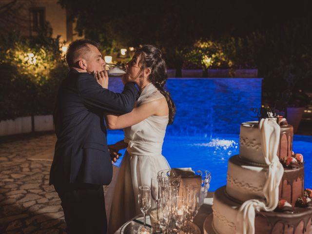 Il matrimonio di Marco e Chiara a Napoli, Napoli 246