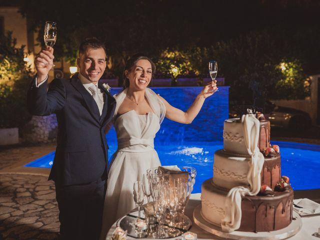 Il matrimonio di Marco e Chiara a Napoli, Napoli 247