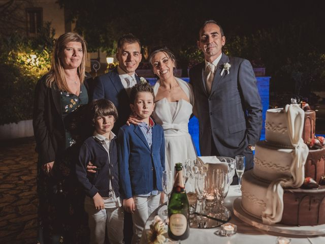 Il matrimonio di Marco e Chiara a Napoli, Napoli 252
