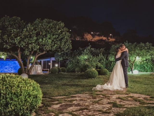 Il matrimonio di Marco e Chiara a Napoli, Napoli 257