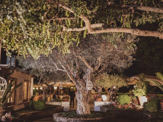 Il matrimonio di Marco e Chiara a Napoli, Napoli 259