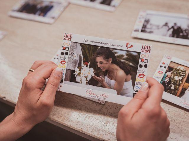 Il matrimonio di Marco e Chiara a Napoli, Napoli 261