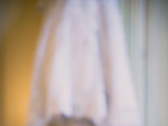 Il matrimonio di Stefano e Ilaria a Prato, Prato 4