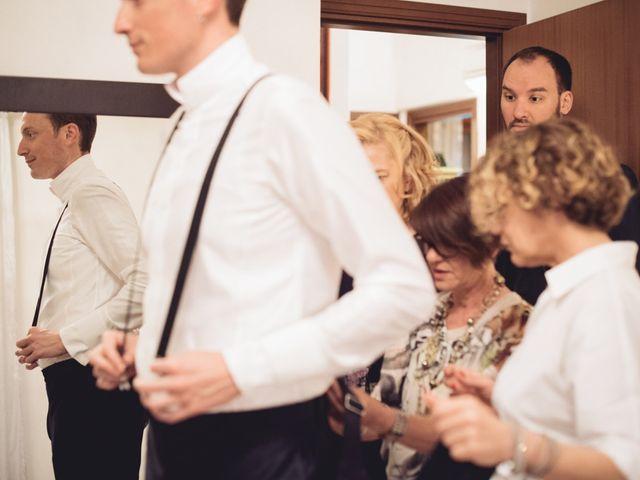 Il matrimonio di Davide e Irene a Carpi, Modena 4