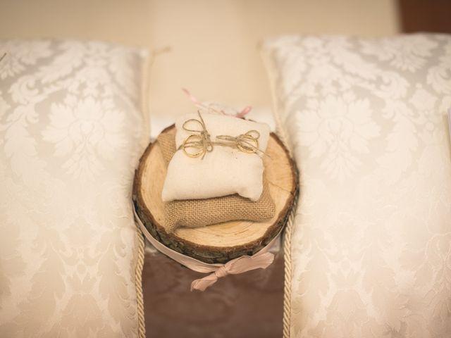 Il matrimonio di Davide e Irene a Carpi, Modena 21