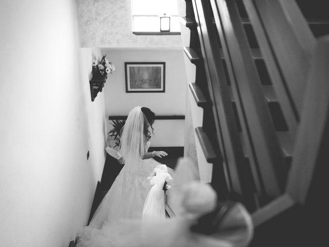 Il matrimonio di Davide e Irene a Carpi, Modena 24