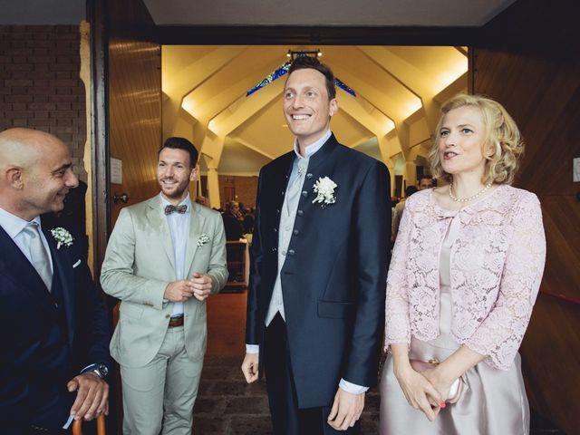 Il matrimonio di Davide e Irene a Carpi, Modena 26
