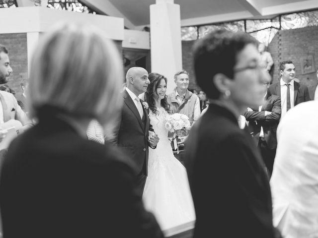 Il matrimonio di Davide e Irene a Carpi, Modena 28