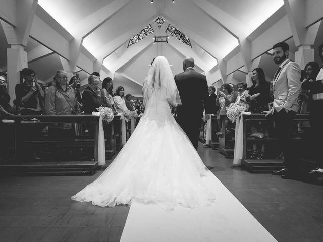 Il matrimonio di Davide e Irene a Carpi, Modena 29