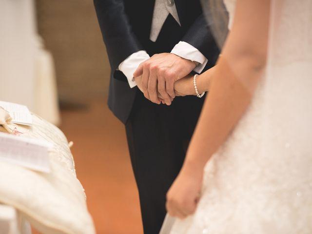 Il matrimonio di Davide e Irene a Carpi, Modena 34