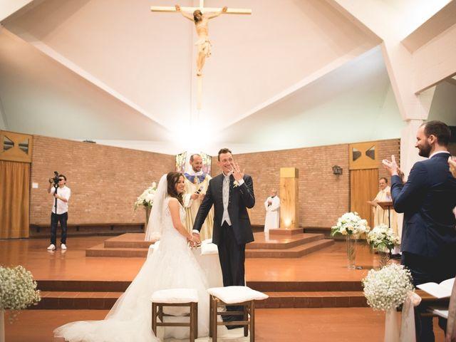 Il matrimonio di Davide e Irene a Carpi, Modena 37