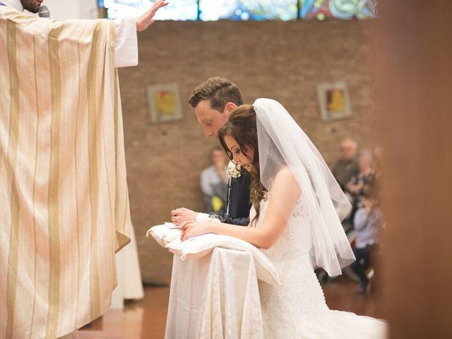 Il matrimonio di Davide e Irene a Carpi, Modena 38