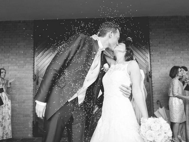 Il matrimonio di Davide e Irene a Carpi, Modena 48
