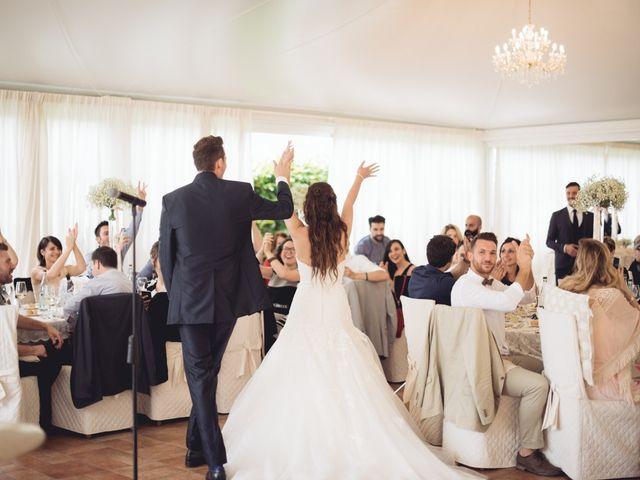 Il matrimonio di Davide e Irene a Carpi, Modena 62