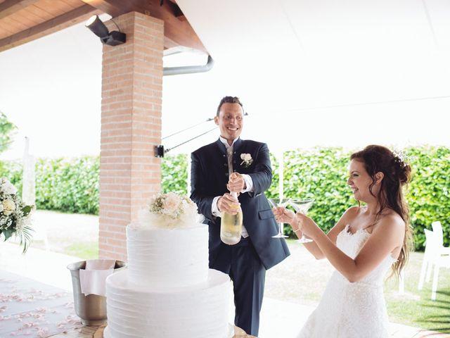 Il matrimonio di Davide e Irene a Carpi, Modena 65