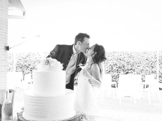 Il matrimonio di Davide e Irene a Carpi, Modena 66