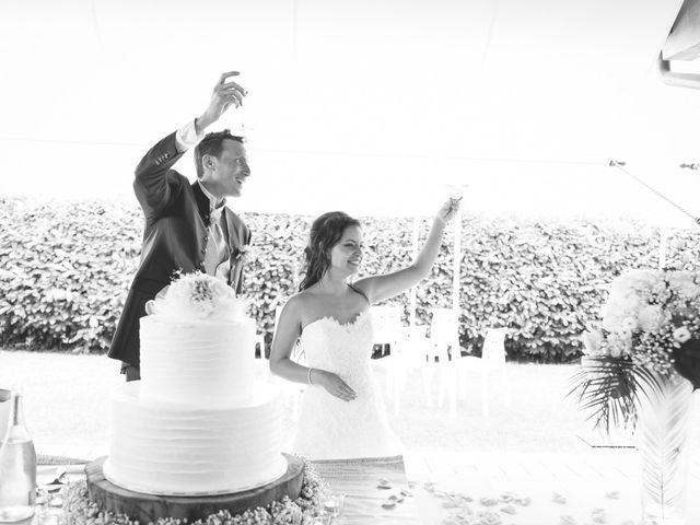Il matrimonio di Davide e Irene a Carpi, Modena 67