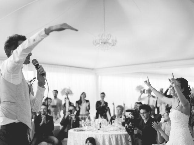Il matrimonio di Davide e Irene a Carpi, Modena 71