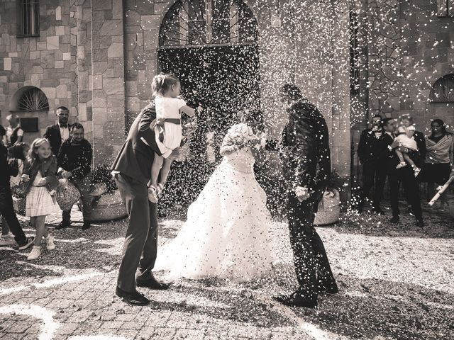 Il matrimonio di Marco e Maria a Boves, Cuneo 1