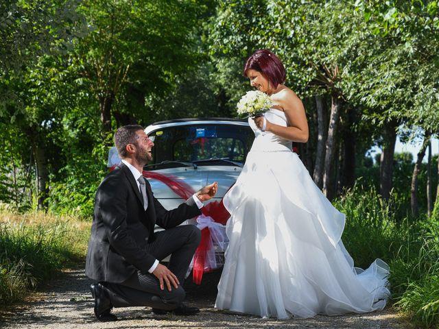 Il matrimonio di Marco e Maria a Boves, Cuneo 5
