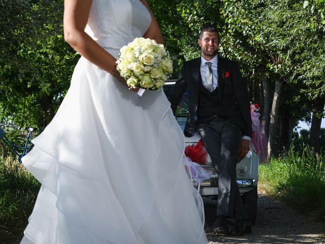 Il matrimonio di Marco e Maria a Boves, Cuneo 7
