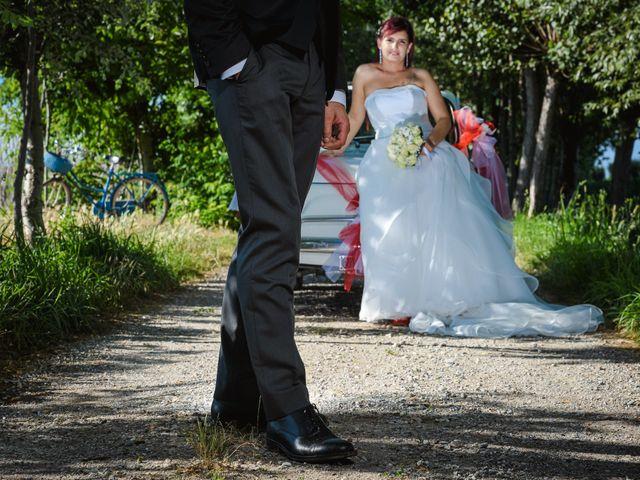 Il matrimonio di Marco e Maria a Boves, Cuneo 8