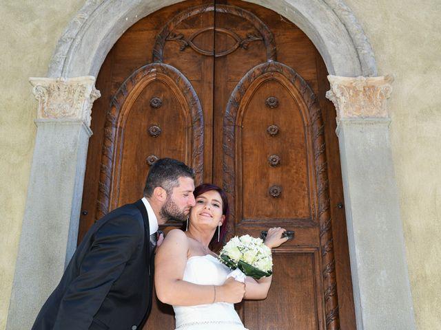 Il matrimonio di Marco e Maria a Boves, Cuneo 9