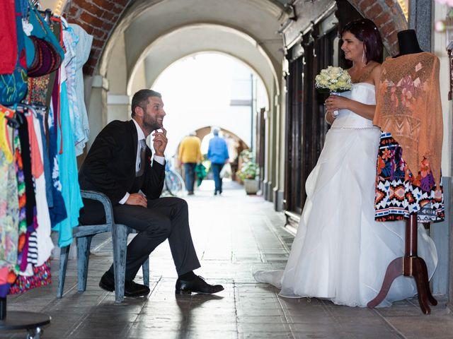 Il matrimonio di Marco e Maria a Boves, Cuneo 11