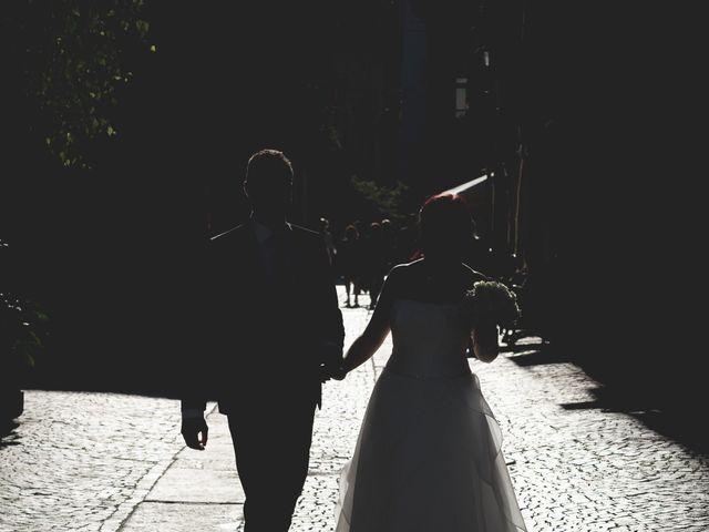 Il matrimonio di Marco e Maria a Boves, Cuneo 12