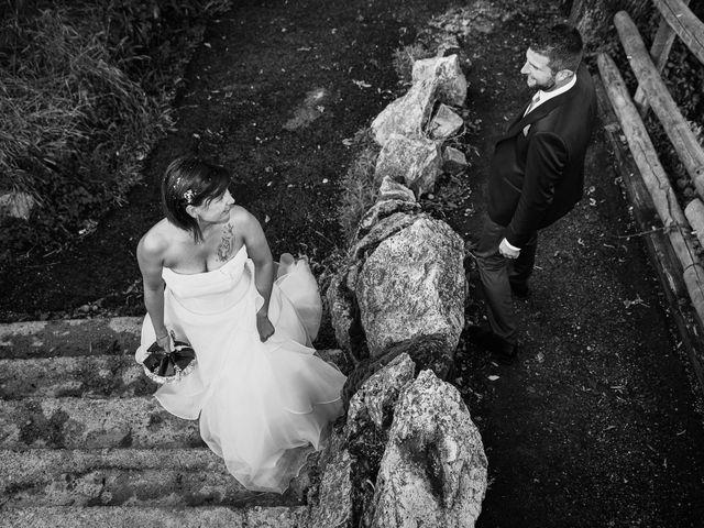 Il matrimonio di Marco e Maria a Boves, Cuneo 2