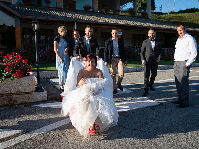 Il matrimonio di Marco e Maria a Boves, Cuneo 15