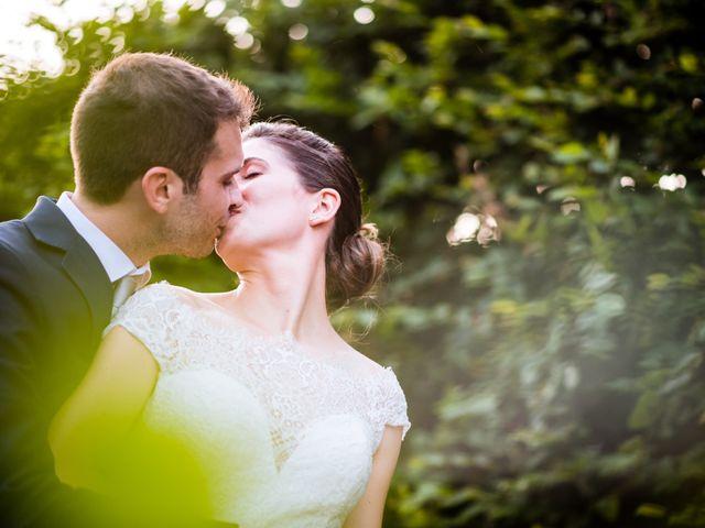 Il matrimonio di Francesco e Sonia a Lomagna, Lecco 1
