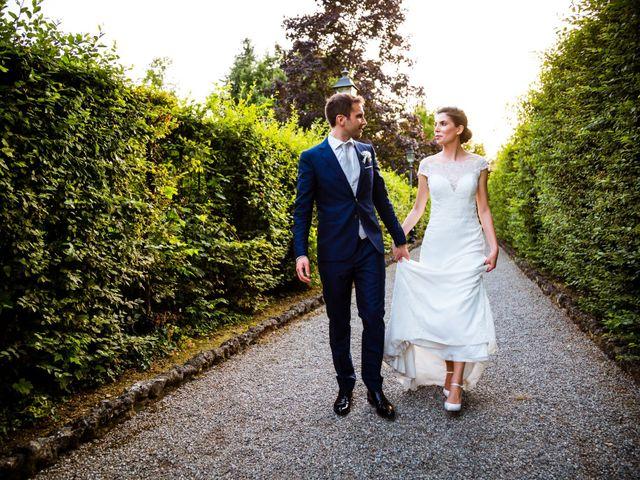 Il matrimonio di Francesco e Sonia a Lomagna, Lecco 2