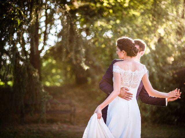 Il matrimonio di Francesco e Sonia a Lomagna, Lecco 5